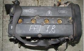 Контрактный двигатель Ford Focus 1.8 16V   EYDK 115 л.с.