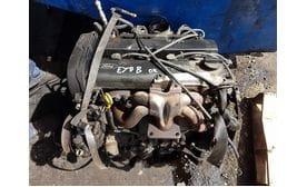 Контрактный двигатель Ford Transit Connect 1.8 16V  EYPD 116 л.с.