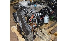 Контрактный двигатель Ford S-Max 1.8 TDCi  FFWA 100 л.с.