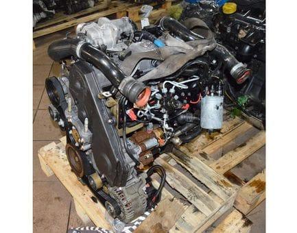 Контрактный двигатель Ford Galaxy II 1.8 TDCi  FFWA 100 л.с.