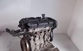 Контрактный двигатель Ford Focus 1.4 16V  FXDA 75 л.с.