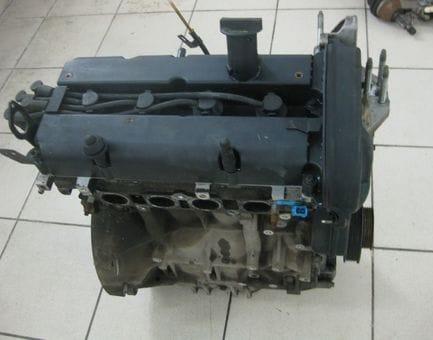 Контрактный двигатель Ford Fusion 1.4   FXJB 80 л.с.