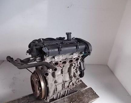 Контрактный двигатель Ford Fiesta V 1.4 16V  FXJA 80 л.с.