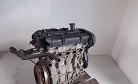 Контрактный двигатель Ford Fiesta V 1.4 16V   FXJB 80 л.с.