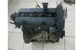 Контрактный двигатель Ford Fusion 1.4  FXJC 80 л.с.