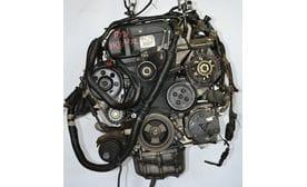 Контрактный двигатель Ford Focus 1.6 16V   FYDD 100 л.с.