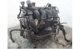 Контрактный двигатель Ford Focus 1.6 16V   FYDC 100 л.с.