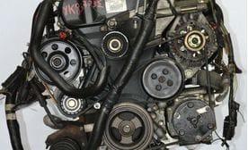 Контрактный двигатель Ford Focus 1.6 16V   FYDH 100 л.с.