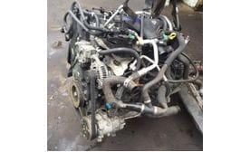 Контрактный двигатель Ford C-Max 2.0 TDCi   G6DA 136 л.с.