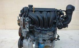 Контрактный двигатель Ford Focus II 2.0 TDCi   G6DD 136 л.с.