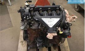 Контрактный двигатель Ford C-Max 2.0 TDCi  G6DG 136 л.с.