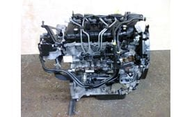Контрактный двигатель Ford Focus II 1.6 TDCi   G8DB 109 л.с.