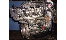 Контрактный двигатель Ford C-Max 1.6 TDCi   G8DA 109 л.с.