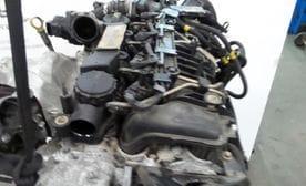 Контрактный двигатель Ford C-Max 1.6 TDCi  G8DC 101 л.с.
