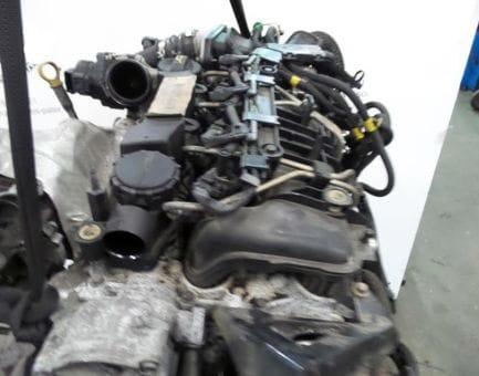 Контрактный двигатель Ford Focus II 1.6 TDCi  G8DC 100 л.с.