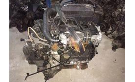 Контрактный двигатель Ford Transit VII 2.4 TDCi 4WD  H9FB 140 л.с.