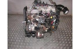Контрактный двигатель Ford Tourneo Connect 1.8 Turbo Di   HCPB 90 л.с.