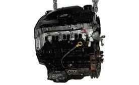 Контрактный двигатель Ford Mondeo III 2.0 16V TDDi / TDCi   HJBB 115 л.с.