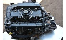 Контрактный двигатель Ford Mondeo III 2.0 16V TDDi / TDCi   HJBC 115 л.с.