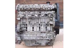 Контрактный двигатель Ford Mondeo IV 2.5  HUBA 220 л.с.
