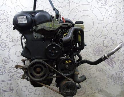 Контрактный двигатель Ford C-Max 1.6   HWDB 100 л.с.