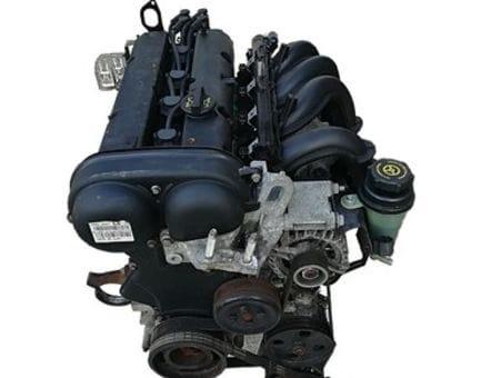 Контрактный двигатель Ford Focus II 1.6   HWDB 100 л.с.