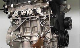 Контрактный двигатель Ford Fiesta VI 1.6   HXJA 120 л.с.