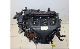 Контрактный двигатель Ford Grand C-Max 1.6  IQDA 105 л.с.
