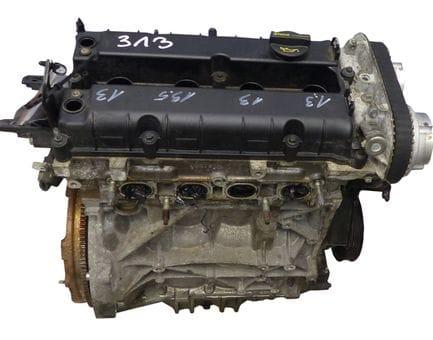 Контрактный двигатель Ford C-Max II 1.6  IQDA 105 л.с.