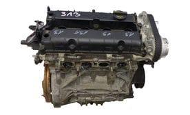Контрактный двигатель Ford Focus III 1.6  IQDB 105 л.с.