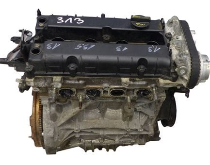 Контрактный двигатель Ford C-Max II 1.6   IQDB 105 л.с.