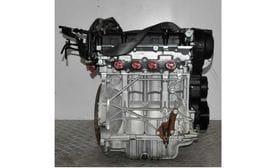 Контрактный двигатель Ford Fiesta VI 1.6 Ti  IQJA 105 л.с.