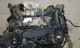 Контрактный двигатель Ford Focus III 1.6 EcoBoost  JTDA 182 л.с.