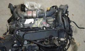 Контрактный двигатель Ford Grand C-Max 1.6 EcoBoost   JTDB 182 л.с.