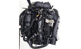 Контрактный двигатель Ford Fiesta VI 1.6 ST  JTJA 182 л.с.