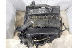 Контрактный двигатель Ford Transit VII 2.4 TDCi  JXFC 115 л.с.