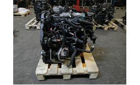 Контрактный двигатель Ford Focus II 1.8 TDCi   KKDB 115 л.с.