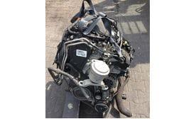 Контрактный двигатель Ford S-Max 2.0 TDCi  KLWA 115 л.с.