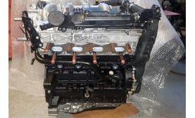 Контрактный двигатель Ford S-Max 2.2 TDCi  KNWA 200 л.с.