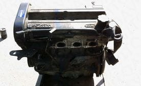 Контрактный двигатель Ford Mondeo II 1.6 i 16V  L1L 95 л.с.