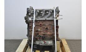 Контрактный двигатель Ford Mondeo IV 2.0 TDCi   LPBA 115 л.с.