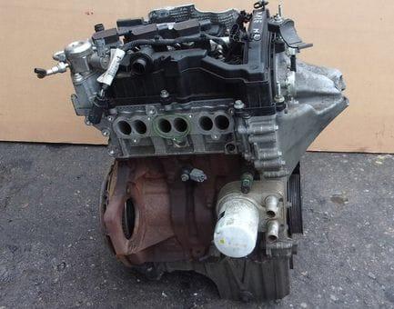 Контрактный двигатель Ford Fiesta VI 1.0 EcoBoost  M1JE 125 л.с.