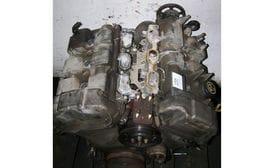 Контрактный двигатель Ford Mondeo III ST220  MEBA 226 л.с.