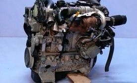 Контрактный двигатель Ford Focus III 2.0 GDi  MGDA 170 л.с.