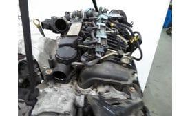 Контрактный двигатель Ford C-Max 1.6 TDCi   MTDA 101 л.с.