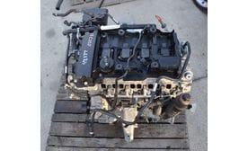 Контрактный двигатель Ford Focus II 1.6 TDCi   MTDA 100 л.с.