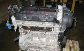 Контрактный двигатель Ford C-Max II 1.6 LPG  MUDA 120 л.с.