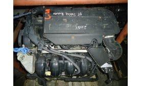 Контрактный двигатель Ford Fiesta V 2.0 ST150  N4JB 150 л.с.