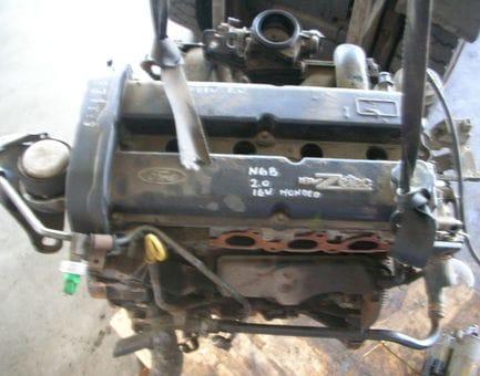 Контрактный двигатель Ford Mondeo II 2.0 i   NGC 131 л.с.