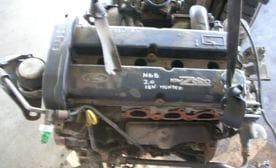 Контрактный двигатель Ford Mondeo II 2.0 i   NGD 131 л.с.